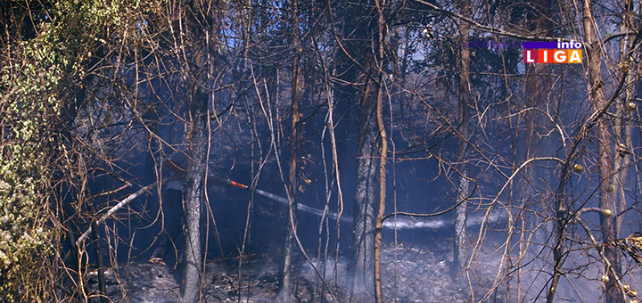 IL-gasenje-pozara Ivanjičanin izgoreo u požaru