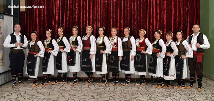 """IL-kud-moravica-vetarani-koncert Festival veterana """"Pod Golijom kraj je moj, godine su samo broj"""""""