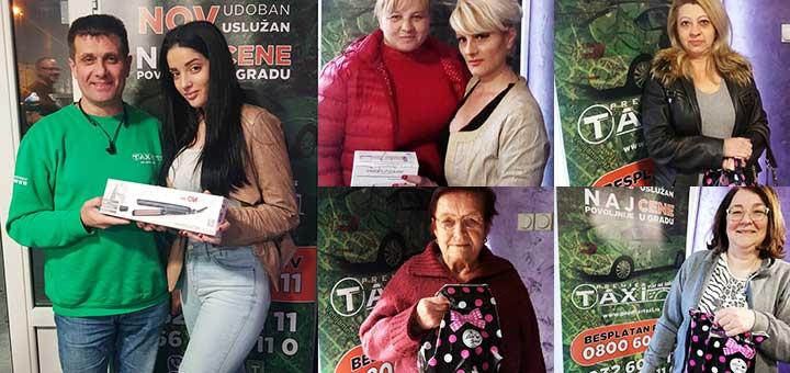 IL-premier-nagradjuje-dame Premier taxi obradovao ivanjičanke