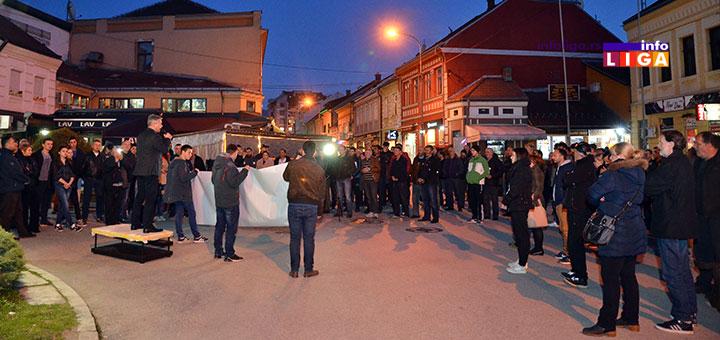 IL-protest7-1od5miliona-1 #1od5miliona sedmi put u Ivanjici