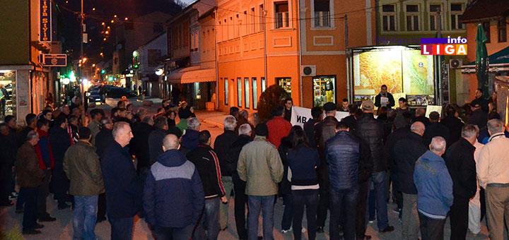 IL-protest7-1od5miliona-2 #1od5miliona sedmi put u Ivanjici