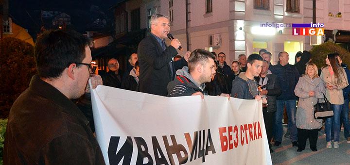 IL-protest7-1od5miliona-3 #1od5miliona sedmi put u Ivanjici