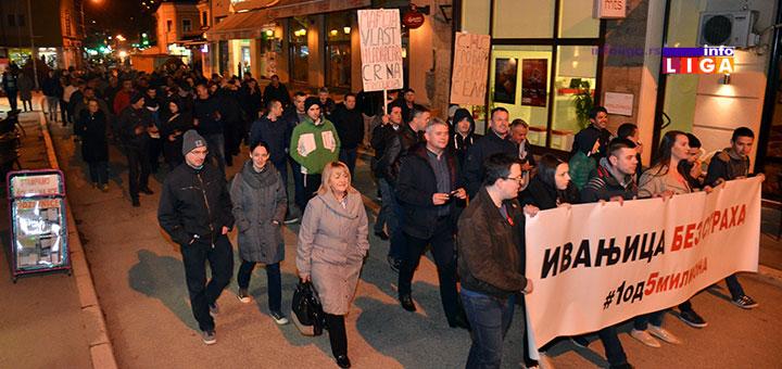 IL-protest7-1od5miliona-5 #1od5miliona sedmi put u Ivanjici