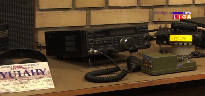 Ivanjički radio amateri – 20 godina od NATO bombardovanja   (VIDEO)