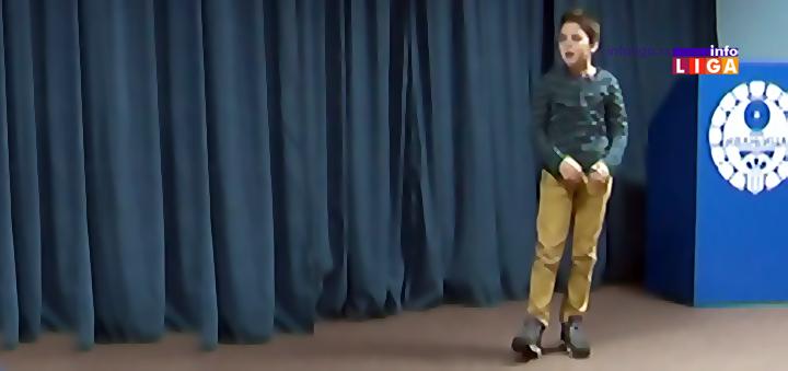Izabrani najbolji recitatori na Opštinskoj smotri