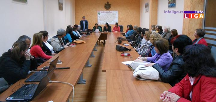 IL-seoske-zene-dragaceva-1 Osnovano Udruženje seoskih žena Dragačeva