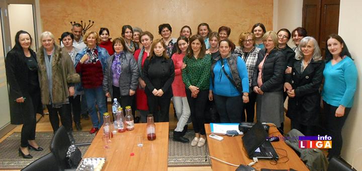 IL-seoske-zene-dragaceva-2 Osnovano Udruženje seoskih žena Dragačeva