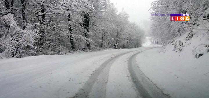 IL-sneg-u-martu-2 Sneg opet obeleo okolinu ivanjice (VIDEO)