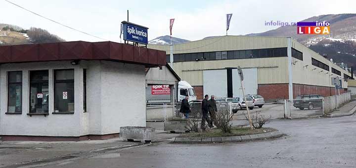 IL-spik-iverica-fantoni-group-ivanjica Nova 44 otkaza u ŠPIK Iverica d.o.o. - Fabrika pred gašenjem (VIDEO)