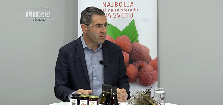 IL-studio-3-zoran-radovanovic1-1 Zoran Radovanović - Na koji način malinarstvo može biti isplativo (VIDEO)