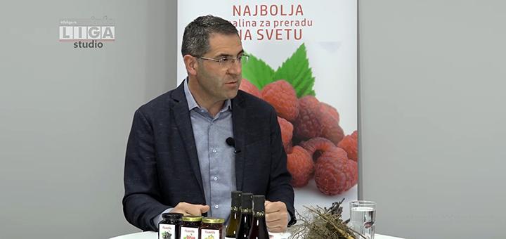 Zoran Radovanović – Na koji način malinarstvo može biti isplativo (VIDEO)