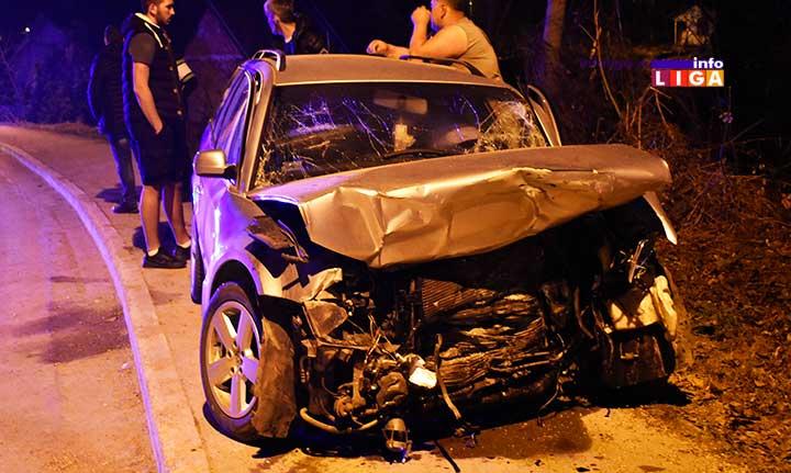 IL-sudar-magnet-2 Teška saobraćajna nesreća na ulasku u Ivanjicu
