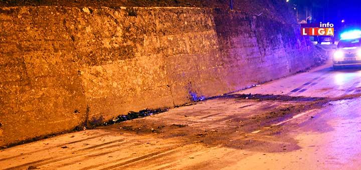 IL-sudar-magnet-3 Teška saobraćajna nesreća na ulasku u Ivanjicu