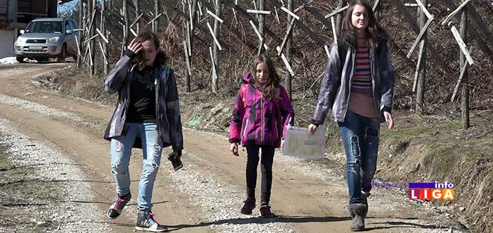 Njihova budućnost zavisi od naše humanosti – Teška sudbina tri devojčice iz Gleđice (VIDEO)