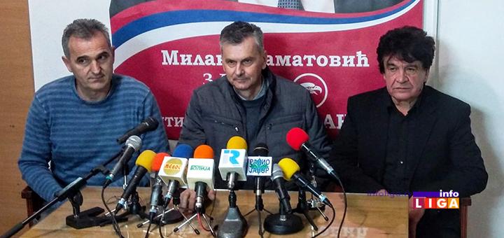 IL-zdrava-srbija-ivanjica U Ivanjici otvorena kancelarija stranke Zdrava Srbija