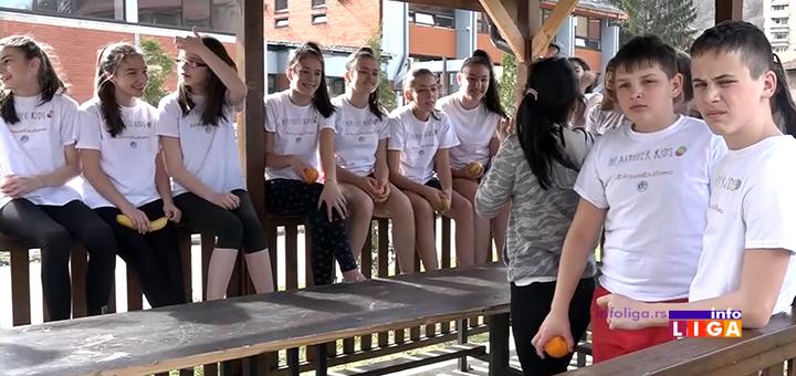 IL-zdravorastimo-osmilinkokusic-ivanjica ''Zdravo rastimo'' - Kako da budete, zdravi, lepi i zadovoljni (VIDEO)