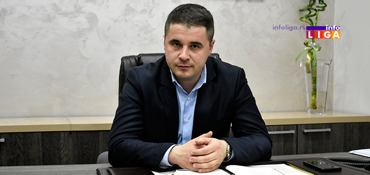 IL-dolovic-milivoje-predsednik-opstine-lucani Opština Lučani formirala Odsek za poljoprivredu i ruaralni razvoj