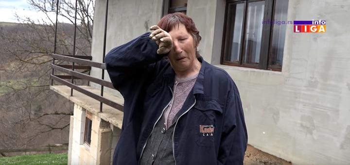 IL-gromovic-mama Gromovići: ''Mnogo nam je teško da molimo za pomoć ali nemamo rešenje''