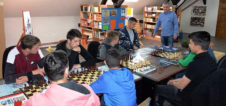 Odigrani Vaskršnji turniri u šahu