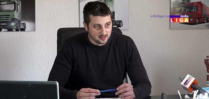 IL-saratex-arilje Budi srećan jer ti to zaslužujes- ariljska firma Saratex u humanoj misiji (VIDEO)