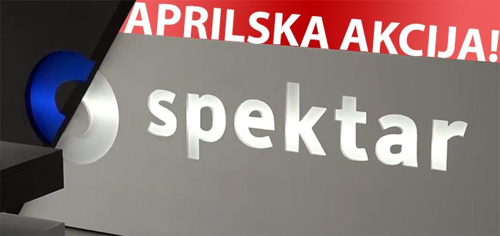 IL-spektar-aprilska-akcija Velika aprilska akcija u Spektru (VIDEO)