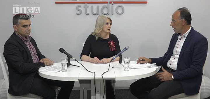 IL-studio-leposavic-radovic Info LIGA studio - Šta očekuje proizvođače malina ove sezone (VIDEO)
