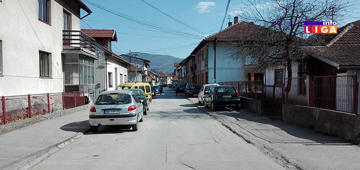 IL-ulica-nusiceva-ivanjica U ponedeljak deo Ivanjice bez struje