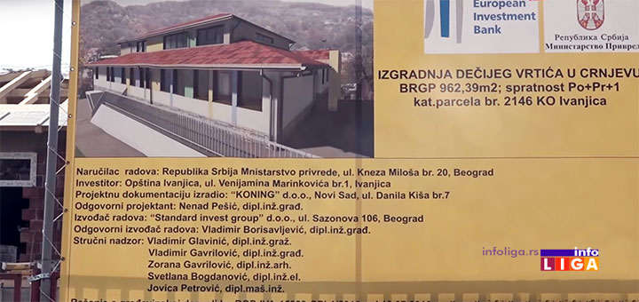 IL-vrtic-crnjevo-tabla Novi vrtić u Ivanjici počinje sa radom za mesec dana (VIDEO)
