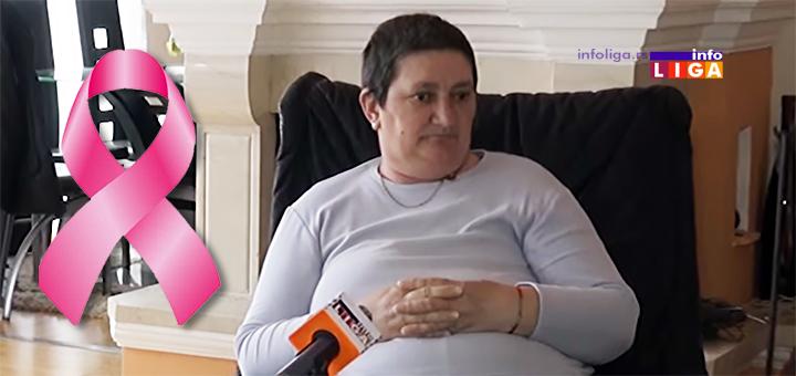 IL-zorica-pobedila-rak ''Bilo mi je teško ali se nisam predala''- Ivanjičanka dobila životnu bitku (VIDEO)