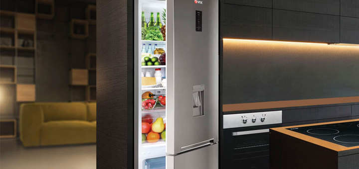 IL-VOX-frizider Treba vam frižider ili zamrzivač? Ovo ne smete da propustite!