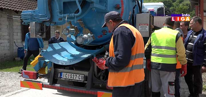 IL-Woma-ivanjica Ivanjičani nabavili Woma mašinu (VIDEO)