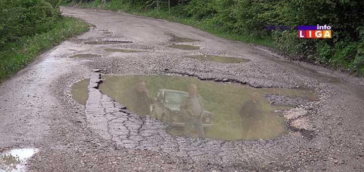 IL-devicani-gube-strpljenje-rupe-krateri Devićani gube strpljenje: ''Ovo nisu rupe, ovo su krateri'' (VIDEO)
