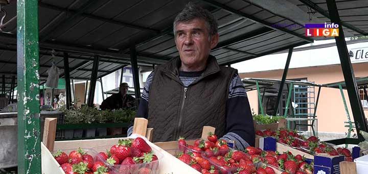 IL-ivanjicka-pijaca Ivanjička pijaca - ''Za vreme Avrama ja sam iz Ivanjice odneo 20.000 maraka, a sada...'' (VIDEO)