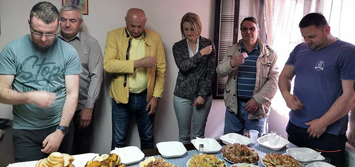 IL-komunalno-slava-mladi-nikola-2019-2 JKP ''Ivanjica'' proslavilo Mladog Svetog Nikolu zaštitnika voda (VIDEO)
