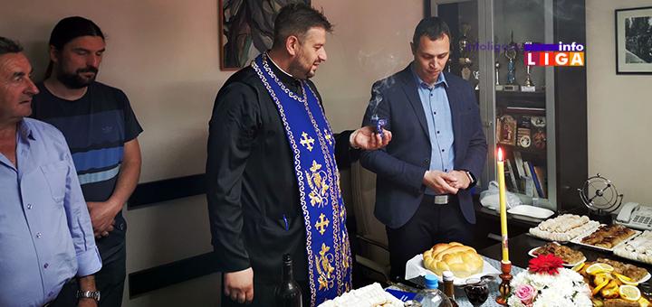 IL-komunalno-slava-mladi-nikola-2019 JKP ''Ivanjica'' proslavilo Mladog Svetog Nikolu zaštitnika voda (VIDEO)