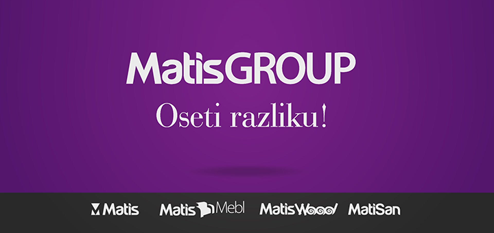 IL-matis-group-promo2 Matis Group - Oseti razliku! (VIDEO)