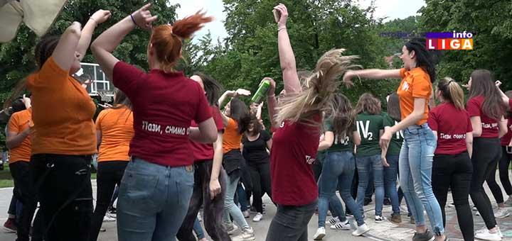 IL-maturanti-gimnazija-2019 Pazi snima se! Gimnazijalci proslavili kraj školske godine (VIDEO)