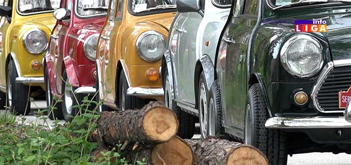 IL-mini-morris-ivanjica Vikend Mini Morrisa u Ivanjici (VIDEO)