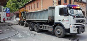 IL-njegoseva-radovi-2-300x142 Rekonstrukcija raskrsnice prema naselju Mrkočevac