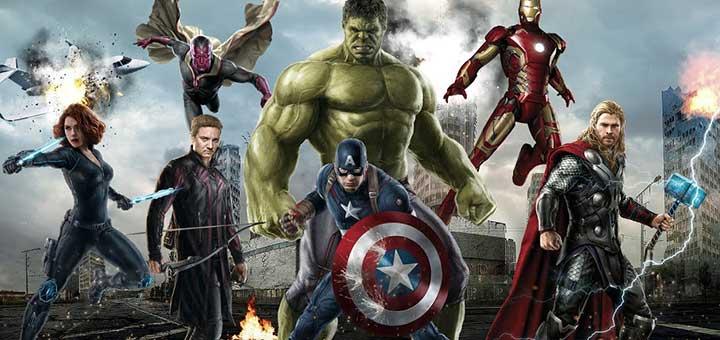 IL-osvetnici-3d Marvelovi ''OSVETNICI'' 3D u subotu u Domu kulture
