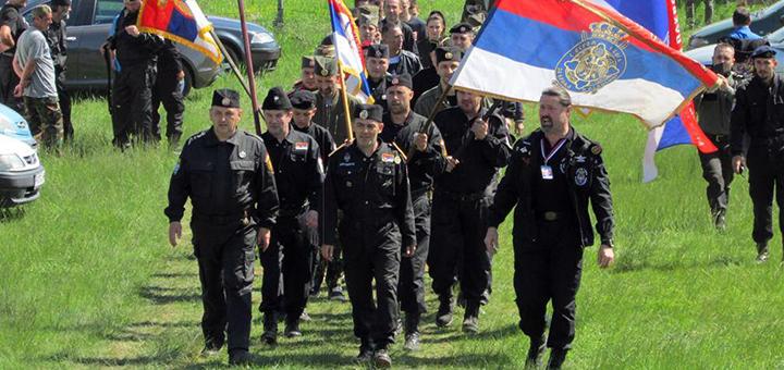 IL-ravnogorci-cetnici-naravnoj-gori Četnici iz Zapadne Srbije sutra na Ravnoj gori