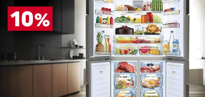 IL-spektar-VOX Treba vam frižider ili zamrzivač? Ovo ne smete da propustite!
