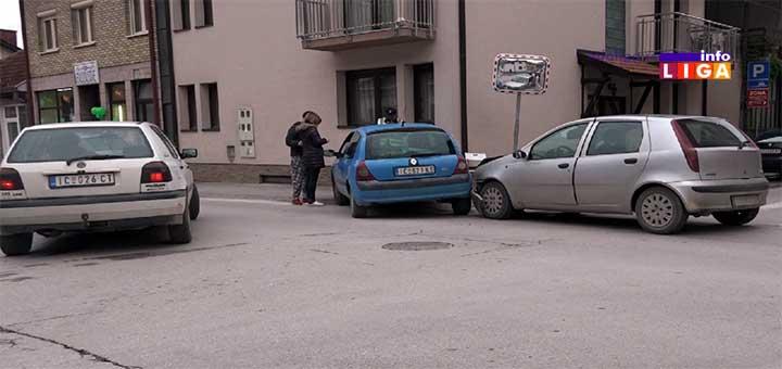 IL-sudar-kod-ogledala Sudar kod ''ogledala'' (VIDEO)