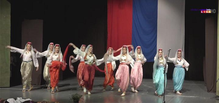 KUD Doma kulture oduševio ivanjičku publiku (VIDEO)