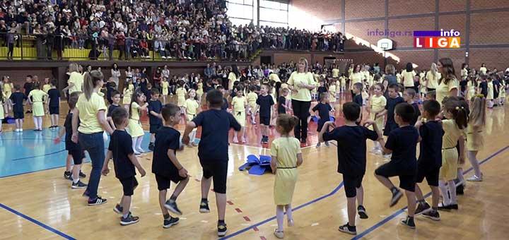 IL-RastimoUzPles2019 Manifestacija ''Rastimo uz ples'' u Ivanjici (VIDEO)