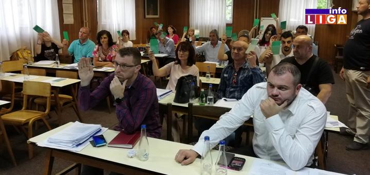 IL-Skupština-lokalni-parlament Odbornici odlučili - Krunić i Lišanin vršioci dužnosti direktora