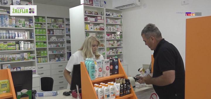 IL-apoteka-zalfija Apoteka Žalfija u Ivanjici (VIDEO) PR