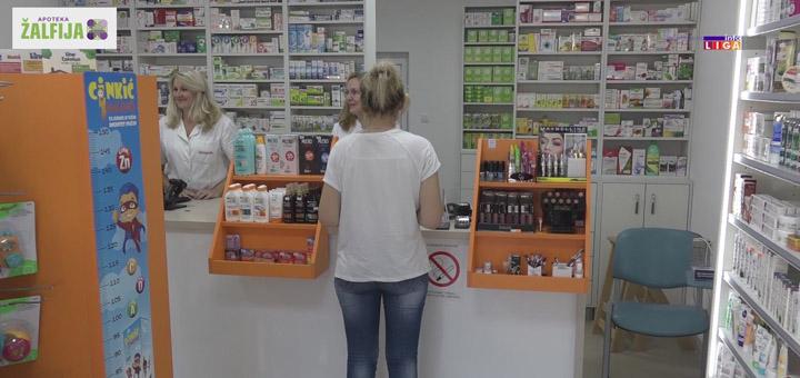 IL-apoteka-zalfija2 Apoteka Žalfija u Ivanjici (VIDEO) PR