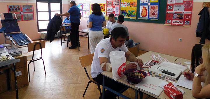 IL-ddk-akcija-crvenog-krsta-ivanjica2 Najhumaniji Ivanjičani u akciji dobrovoljnog davalaštva