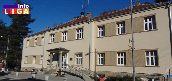 IL-opstina Ukinute dve vanredne situacije na teritoriji opštine Ivanjica